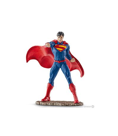 Superman-figure-Battling