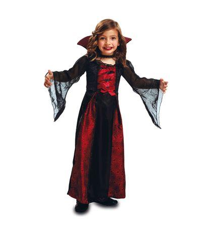 Disfraz-Vampiresa-Reina