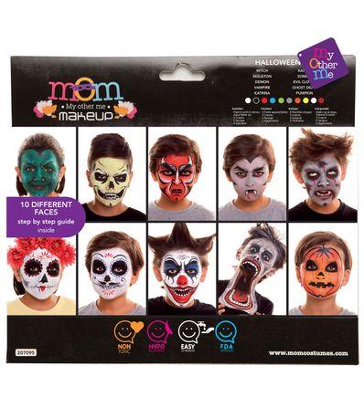 Maquillaje-Fiesta-Carnaval-Infantil