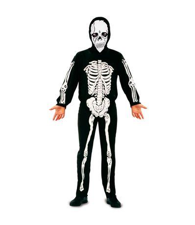 Disfraz-Esqueleto-Infantil