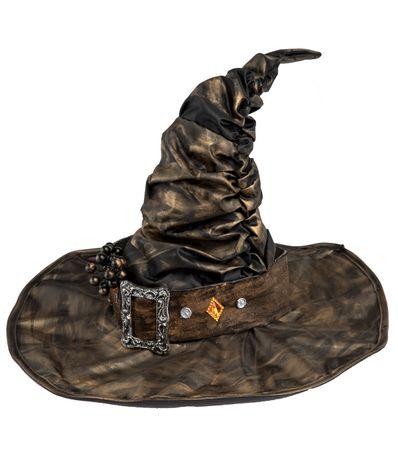 Sombrero-de-Bruja
