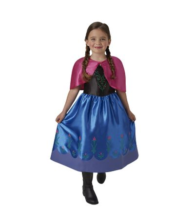 Frozen-Princesse-Anna-Classique-Costume-9-10-ans