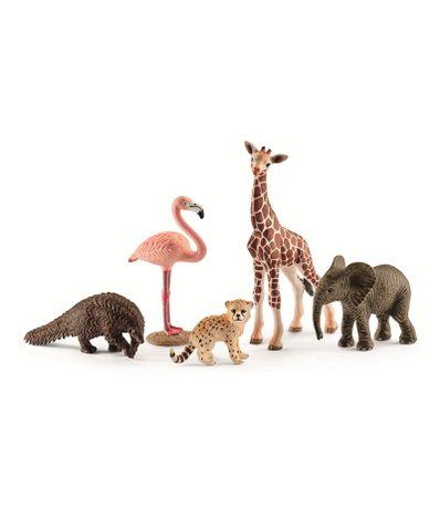 Figuras-Surtido-Animales-de-la-Selva