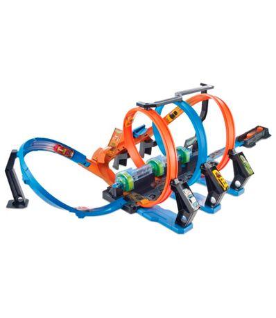 Hot-Wheels-Pista-Triple-Looping