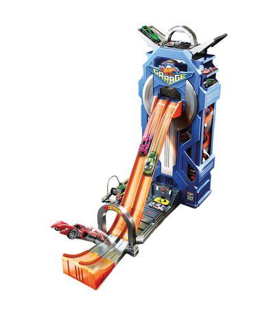 Hot-Wheels-Mega-Garage