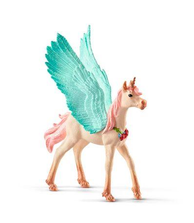 Figura-de-Unicornio-Joya-Potro