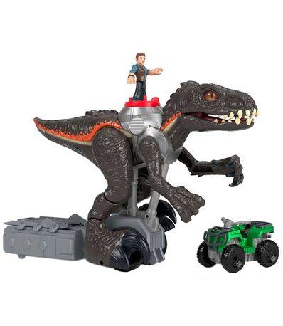Jurassic-World-Imaginext-Indorraptor-Perseguidor