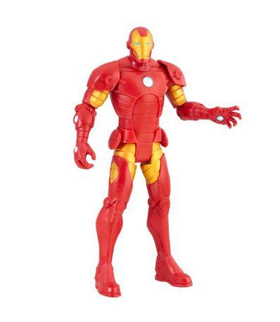 The-Avengers-Figure-Iron-Man-15-cm