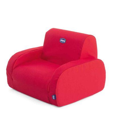 Sofa-3-en-1-Twist-Red