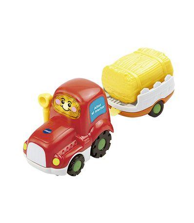 Tut-Tut-Bolido-Con-Remolque-Aitor-Tractor
