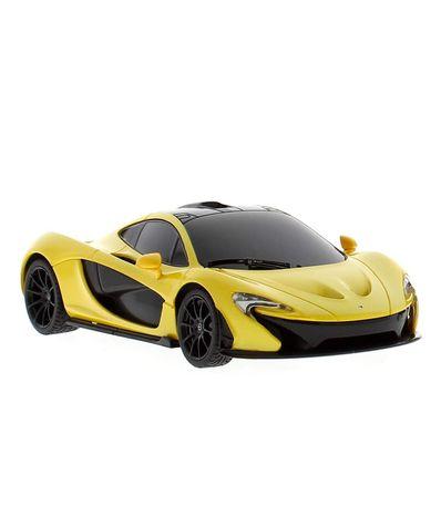 RC-carro-Mclaren-P1-Amarelo-GTR-01-24
