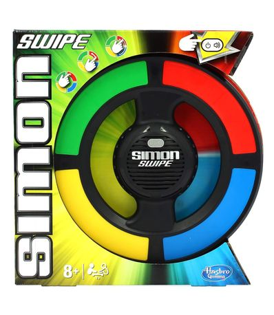 Simon-Swipe