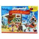 Playmobil-Calendario-de-Adviento-Taller-de-Navidad