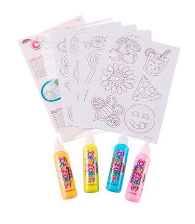 Cra-Z-arte-Yummies-perfumadas-Gel-Adesivo