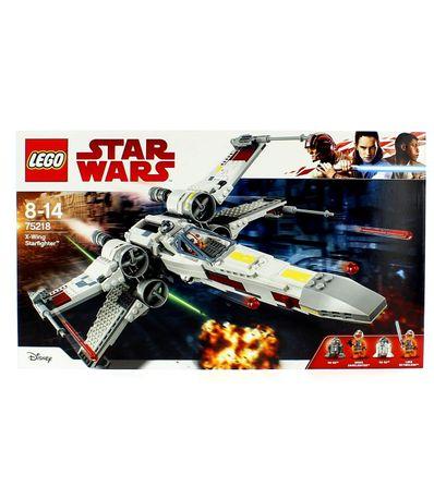 Lego-Star-Wars-Caza-Estelar-Ala-X