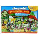 Playmobil-Calendrier-de-l--39-Avent-Horse-Farm