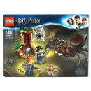 LEGO-Harry-Potter--O-Covil-de-Aragog