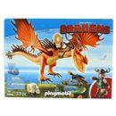 Playmobil-Dragons-Garfios-y-Patan-Mocoso