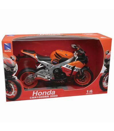 Moto-Miniatura-Honda-CBR-Repsol