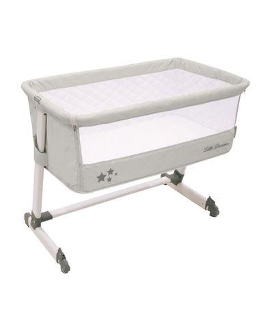 Minicuna-dormir-junto-Grey