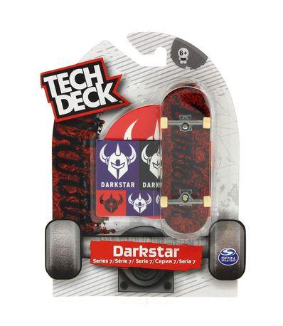 Tech-Deck-Mini-Monopatin-96-mm-Darkstar