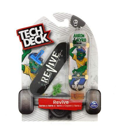 Tech-Deck-Mini-Monopatin-96-mm-Revive