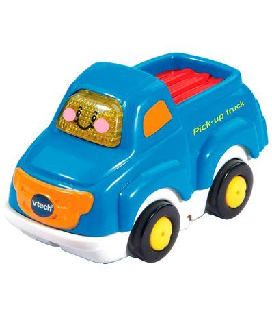 Tut-Tut-Bolido-Harry-la-Pick-Up