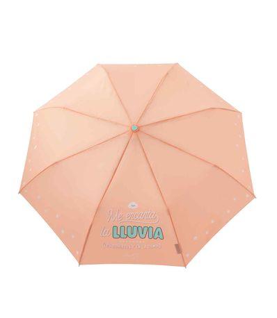 Paraguas-Mediano-Coral-Me-Encanta