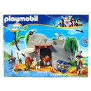 Playmobil-Super4-Gruta-dos-Piratas