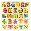 Enigma-Letras-de-capital-de-madeira
