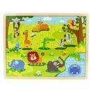 Puzzle-Infantil-Animais-da-Selva