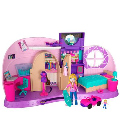 Polly-Pocket-Habitacion-Transformacion