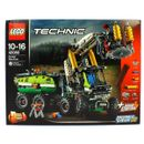 Machine-forestiere-Lego-Technic