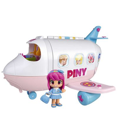 Pinypon-por-Piny-Plane
