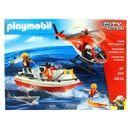 Playmobil-City-Action---Club-da-Guarda-Costeira