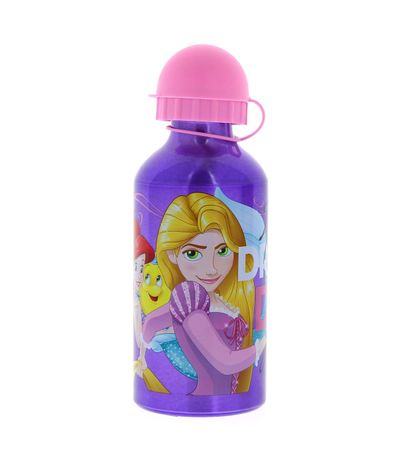 Princesas-Disney-Cantimplora-Rapunzel