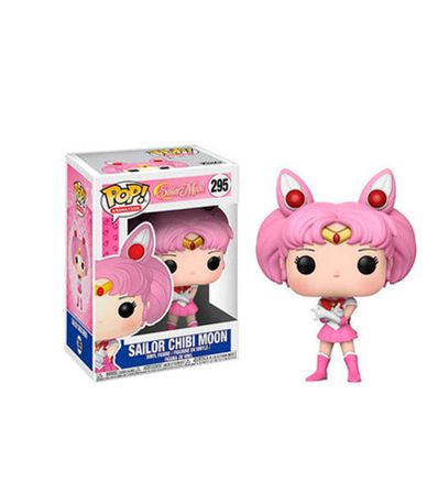 Figure-Funko-Pop-Sailor-Moon-S2--Chibi-Lune-et-Luna