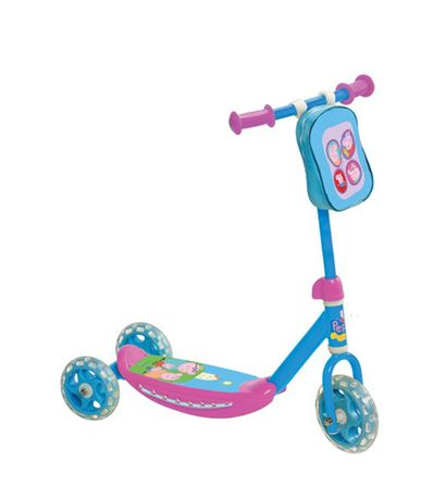 Peppa-Pig-Scooter-3-Roues