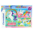 Puzzles-I-Belive-in-Unicorns-3X48-Pecas