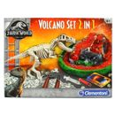 Jurassic-World-Set-Volcao-e-T-Rex-2-em-1