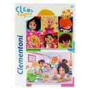 Cleo--amp--Cuquin-Puzzle-2x20-pieces