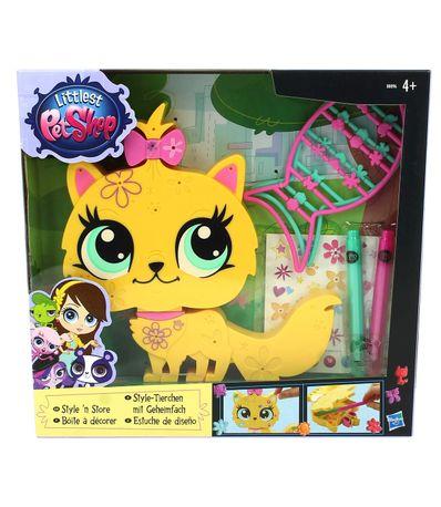 Littlest-Pet-Shop-Deco-Gatinha
