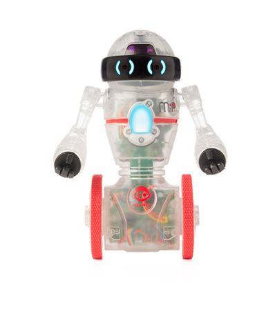 Robot-CoderMip