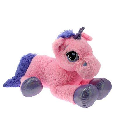 Peluche-Unicornio-Rosa-85-cm