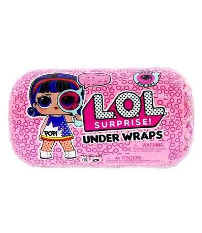 Lol-Surprise-Under-Wraps-Innovarion-Serie-1