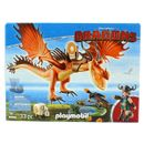 Playmobil-Dragons-Garfios-et-Patan-Mocoso