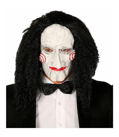 Mascara-Marioneta-con-Pelo
