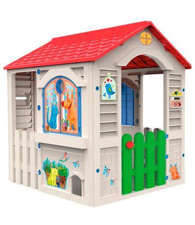 House-Garden-Casa