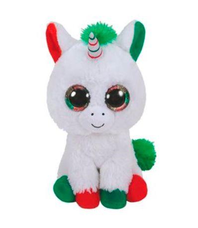 Beanie-Boo-s-Unicornio-de-Peluche-de-15-cm