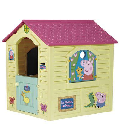 Peppa-Pig-Garden-House